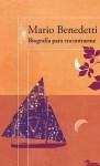 Biografía para encontrarme - Mario Benedetti