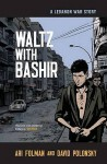 Waltz with Bashir - Ari Folman, David Polonsky