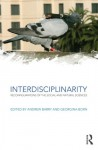 Interdisciplinarity: Reconfigurations of the Social and Natural Sciences (CRESC) - Andrew Barry, Georgina Born