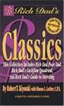 Rich Dad Poor Dad Classics - Boxed Set - Robert T. Kiyosaki, Sharon L. Lechter
