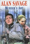 Murder's Art - Alan Savage