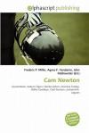 CAM Newton - Frederic P. Miller, Agnes F. Vandome, John McBrewster