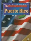 Puerto Rico and Outlying Areas: And Other Outlying Areas (World Almanac Library of the States) - Michael Burgan