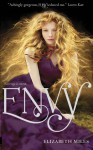Envy (Fury, #2) - Elizabeth Miles