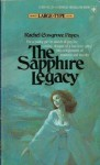 The Sapphire Legacy - Rachel Cosgrove Payes