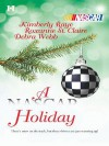 A NASCAR Holiday: Ladies, Start Your Engines...'Tis the Silly SeasonUnbreakable - Kimberly Raye, Roxanne St. Claire, Debra Webb