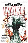 The Wake - Scott Snyder, Sean Murphy