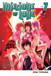 Missions of Love 7 - Ema Tōyama