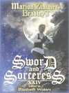 Marion Zimmer Bradley's Sword and Sorceress XXIV - Elisabeth Waters