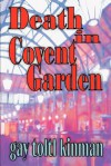 Death in Covent Garden - Gay Toltl Kinman