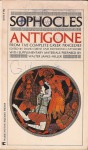 Antigone - Sophocles, David Grene, Walter James Miller, Richmond Lattimore