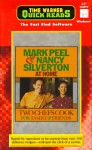Mark Peel & Nancy Silverton at Home: Two Chefs Cook for Family & Friends - Time Warner Electronic Publishing