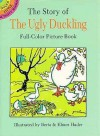 The Story of the Ugly Duckling - Berta Hader, Hans Christian Andersen, Elmer Hader