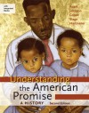 Understanding the American Promise: A History, Combined Volume: A History of the United States - James L. Roark, Michael P. Johnson, Patricia Cline Cohen