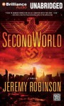 Secondworld - Jeremy Robinson, Phil Gigante