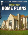 450 Two-Story Home Plans - Creative Homeowner