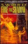 Sword of Fire and Shadow (The Chronicle of Fionn mac Cumhal, #3) - Diana L. Paxson, Adrienne Martine-Barnes
