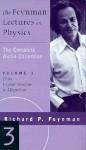 The Feynman Lectures on Physics Vol 3 (Audio) - Richard P. Feynman
