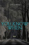 You Know When - Regis Schilken