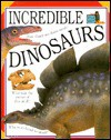 Incredible Words & Pictures: Dinosaurs - Christopher Maynard