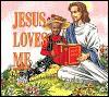 Jesus Loves Me - Dandi