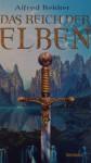 Das Reich der Elben - Alfred Bekker