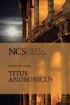 Titus Andronicus (The New Cambridge Shakespeare) - Alan Hughes, William Shakespeare