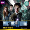 Doctor Who: The Art of Death - James Goss, Raquel Cassidy