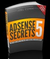 Adsense Secrets, 5th Edition - Joel Comm