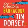 Electric Barracuda (Audio) - Tim Dorsey, Oliver Wyman