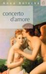 Concerto d'amore - Anna Bolecka