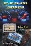 Inter- And Intra-Vehicle Communications - Gilbert Held