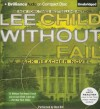 Without Fail - Dick Hill, Lee Child