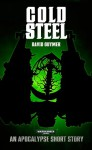 Cold Steel - David Guymer