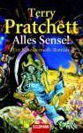 Alles Sense (Scheibenwelt, #11) - Terry Pratchett, Andreas Brandhorst