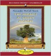 The Miracle at Speedy Motors - Alexander McCall Smith, Lisette Lecat