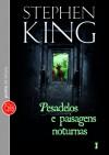 Pesadelos e Paisagens Noturnas: Volume 1 - M.H.C. Côrtes, Stephen King