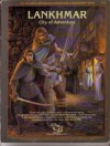 Lankhmar, City of Adventure (Advanced Dungeons & Dragons) - Bruce Nesmith, Douglas Niles, Ken Rolston