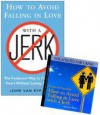 How to Avoid Falling in Love with a Jerk - Book & CD Combo - John Van Epp, Steve Wood