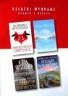 Gra w zero; Lato na przystani; Zwodnicza obietnica; Po uszy w Yorkshire - Howard Roughan, Brad Meltzer, Susan Wilson, Gervase Phinn