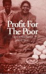 Profit For The Poor: Cases In Micro Finance - Malcolm Harper