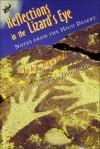 Reflections in the Lizard's Eye: Notes from the High Desert - John Brandi, John Nichols