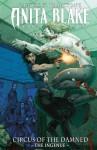 Anita Blake: Circus Of Damned - The Ingenue #5 (Comic) - Laurell K. Hamilton, Jess Booth, Ron Lim
