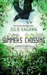 Summer's Crossing (Iron Fey, #3.5) - Julie Kagawa, Josh Hurley