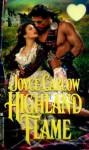 Highland Flame - Joyce Carlow