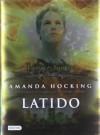 Latido (Lazos de sangre, #3) - Amanda Hocking