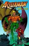 Aquaman: Time and Tide - Peter David, Kirk Jarvinen, Brad Vancata
