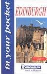 In Your Pocket Edinburgh - Michelin Travel Publications
