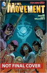 The Movement Vol. 1: Class Warfare - Gail Simone, Freddie E. Williams II