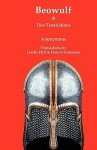 Beowulf: Two Translations - Unknown, Lesslie Hall, Francis Barton Gummere